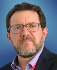 Edson da Costa Bortoni