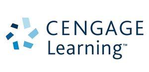 Logotipo em circular da Cengage Learning