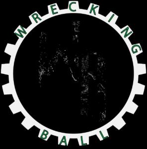 Equipe Wrecking Ball