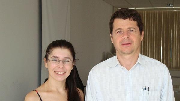 Unifei É Premiada Novamente No Congresso Brasileiro de Meteorologia