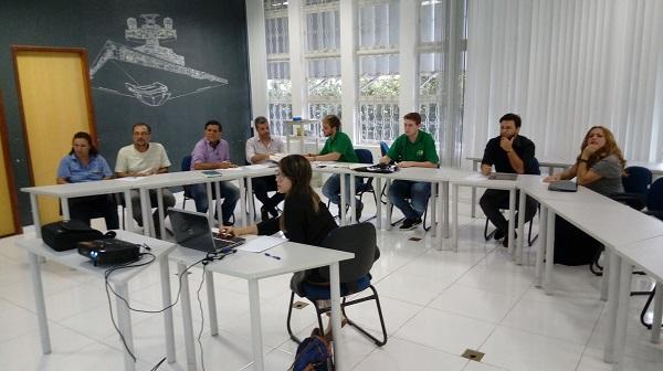 Unifei Realiza Pesquisa de Bem-Estar da População Em Itajubá