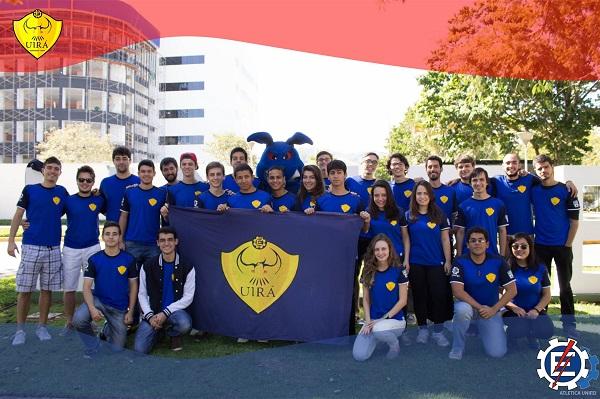 Equipe Uirá Aerodesign da Unifei Participa da 18ª Competição Sae Brasil