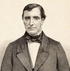 Visconde de Mauá - Irineu Evangelista de Sousa