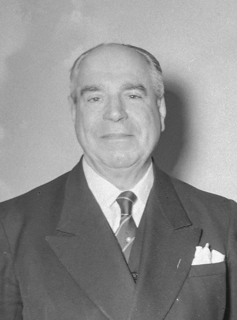 Álvaro Alberto