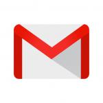 Logotipo do Gmail como um Envelope de carta