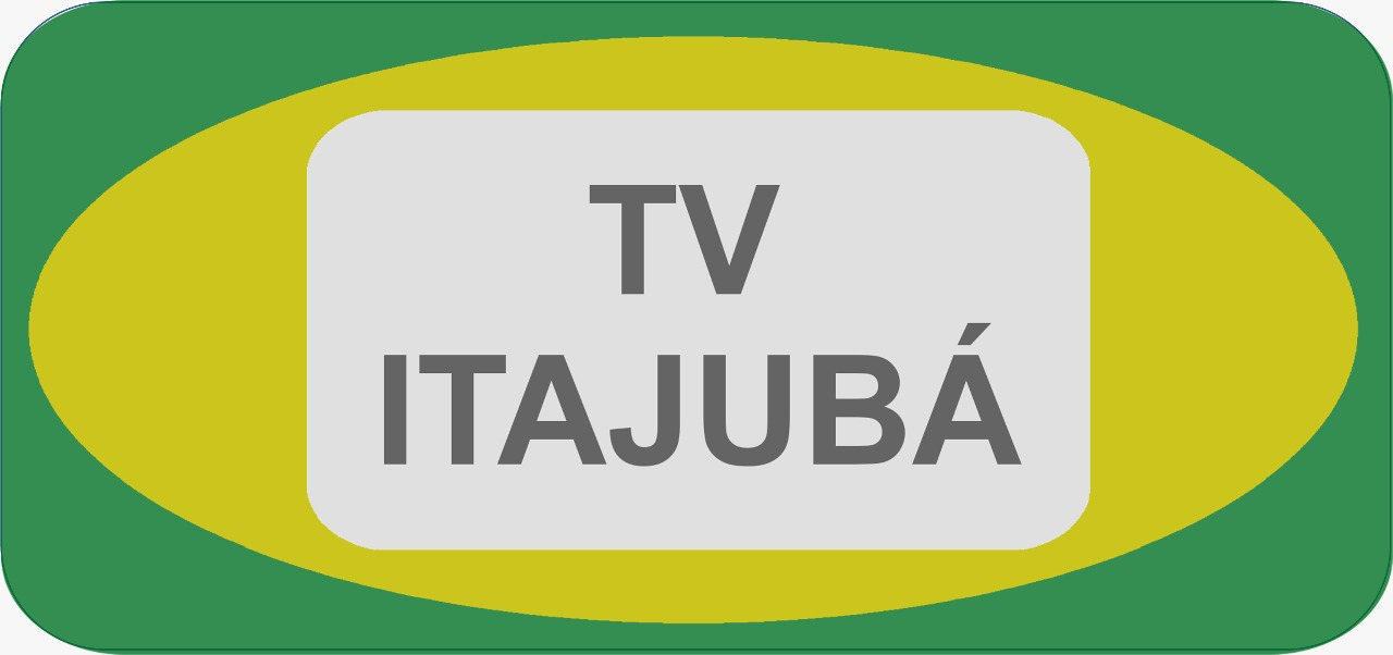Logotipo TV Itajubá