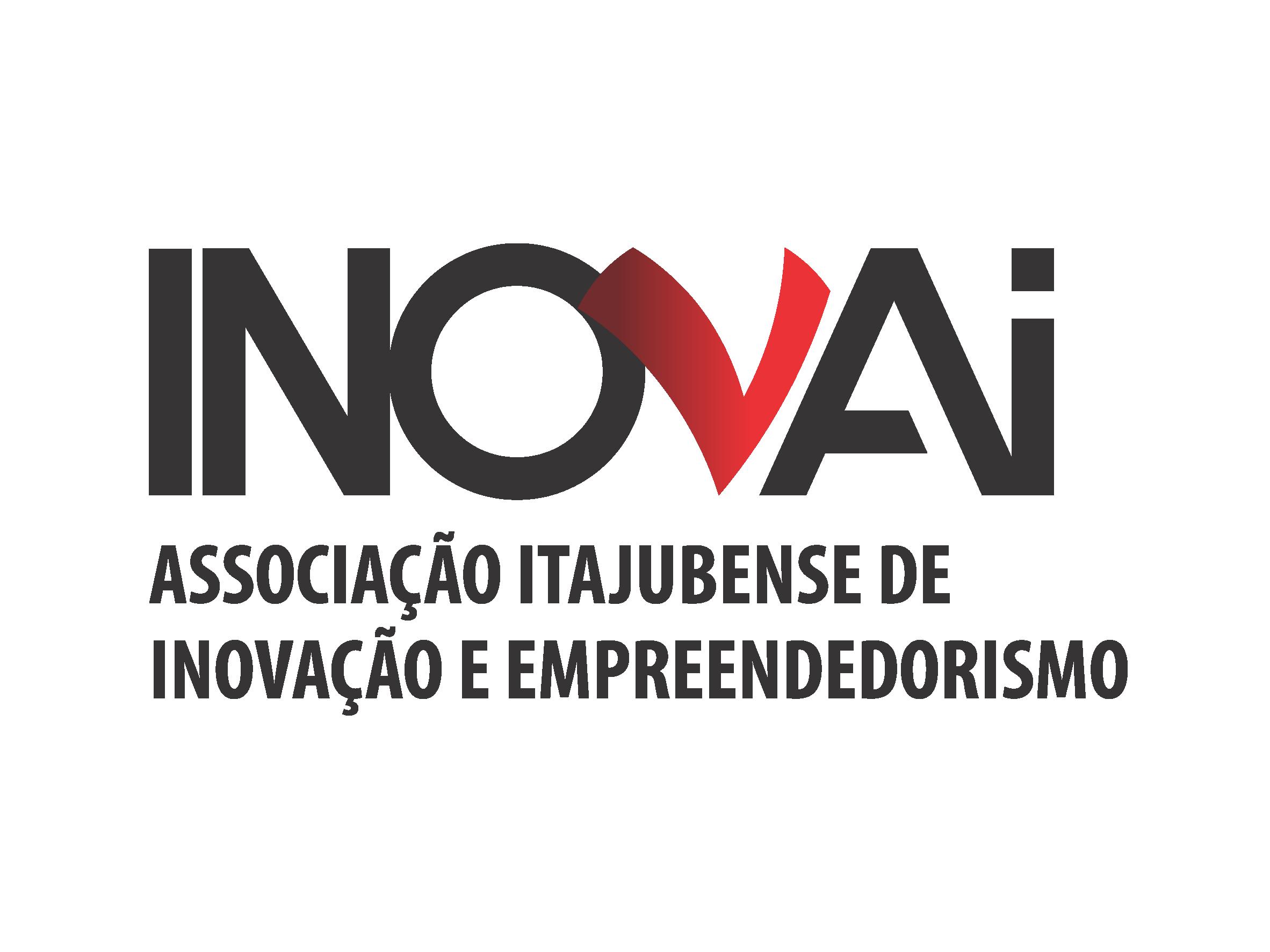 Logotipo Inovai