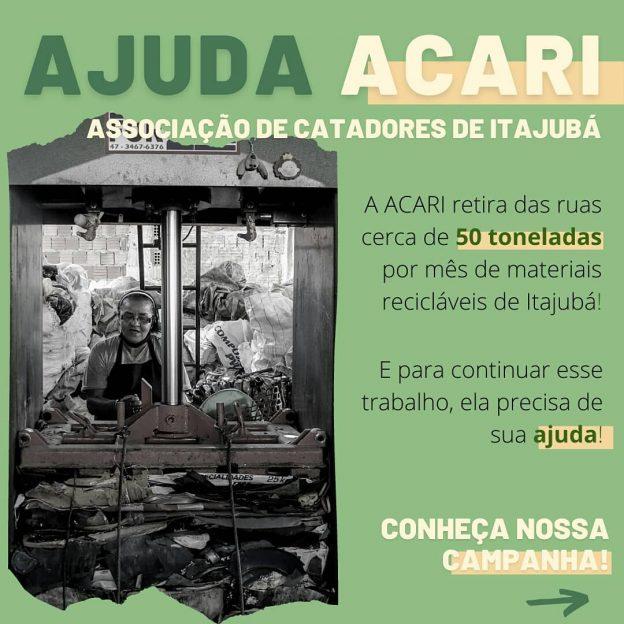 Para participar da campanha, os interessados devem acessar o link: https://www.facebook.com/Intecoop.Itajuba/photos/a.1173861076119270/1653959504776089/